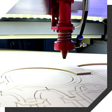 CNC Laser and Router Cutting 7